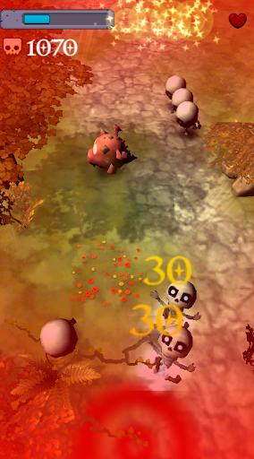 Undead Zombie Invasion