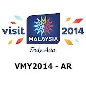 Tourism Malaysia VMY2014 AR