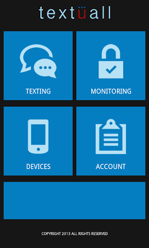 TextTV SMS Anywhere Monitor