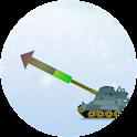 Snowball Duel Premium icon