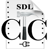 CCTools SDL Plugin