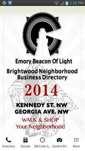 Emory Beacon of Light