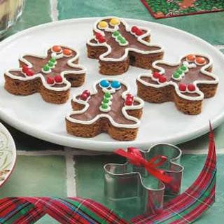 No Molasses Gingerbread Men Recipes.