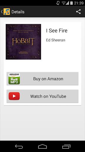 【免費音樂App】Music Charts-APP點子
