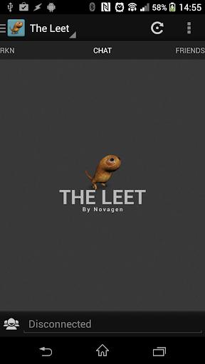 The Leet