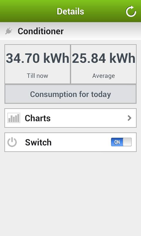 fifthplay Energy Smart - screenshot
