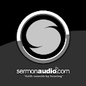 SermonAudio Android Edition logo