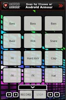 Screenshot of DubPad-R