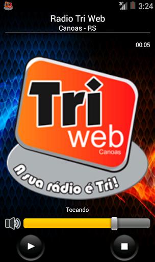 Radio Tri Web