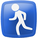 i.Run – GPS Running Coach logo