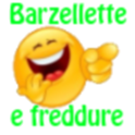 Barzellette e freddure icon