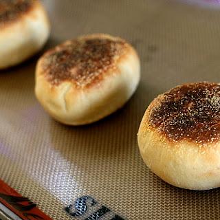 English Muffins.
