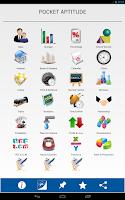 Screenshot of Pocket Aptitude