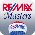 RE/MAX Masters Home Search App logo