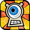 Mr. Eyes Lite icon