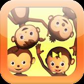 Five Little Monkeys v3