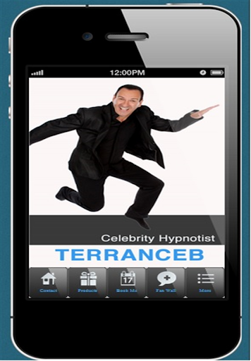 Terrance B Comedic Hypnotist
