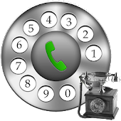 Old Phone/Call Dialer