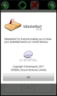 bBasketball - screenshot thumbnail