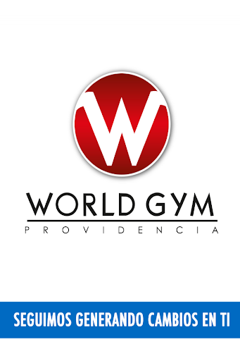 World Gym Providencia