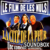 La cité de la peur soundbox