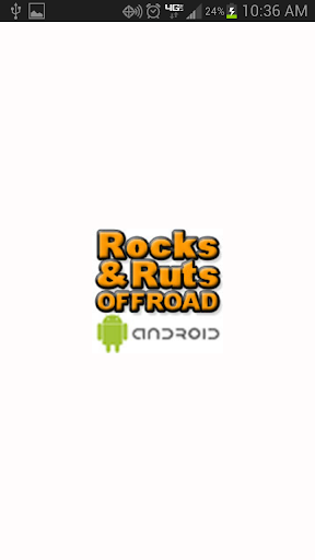 Rocks and Ruts Offroad 1.0
