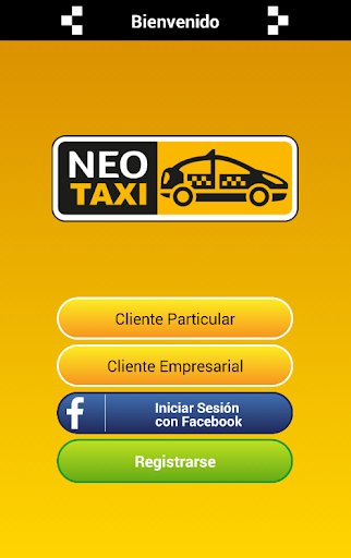 NeoTaxi