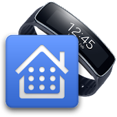 Gear Fit Launcher
