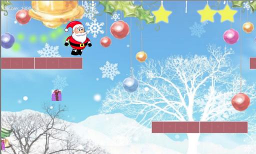 玩賽車遊戲App|Santa Runner免費|APP試玩