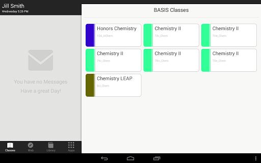 BASIS.tablet Beta