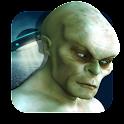 Alien Attack TD icon