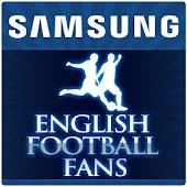 Samsung English Football Fans