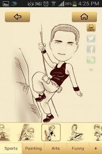 MomentCam Guia - screenshot thumbnail