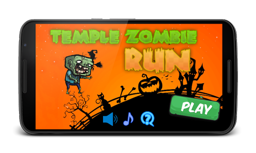 Temple Zombie Run Free