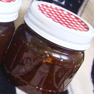 Hot Pepper Jelly Recipe