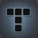 Tetris Vector icon