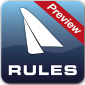 Sailing Rules Guide Preview