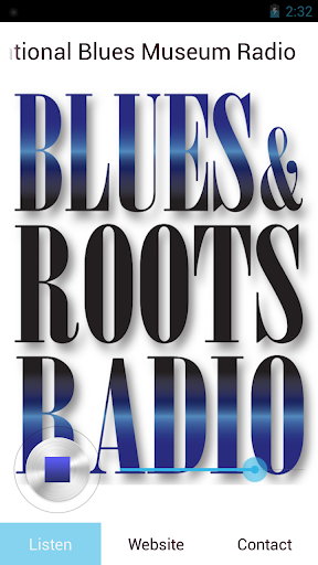 Blues and Roots Radio