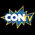 CONtv - Movies, TV, & Anime icon
