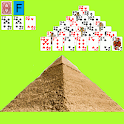 Pyramid Solitaire - Free icon