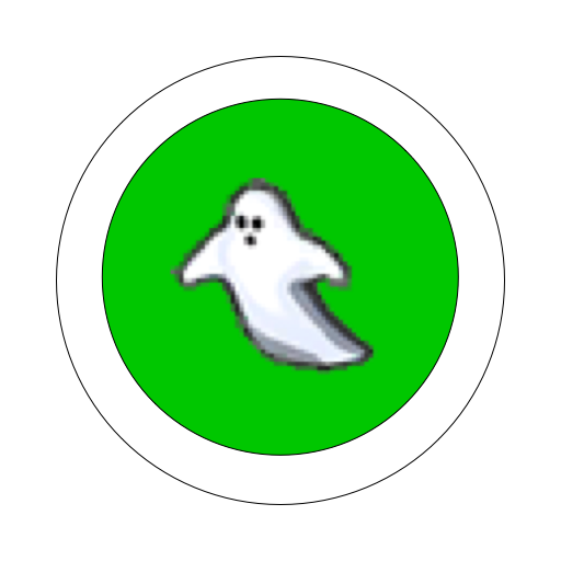 Whats Ghost - screenshot