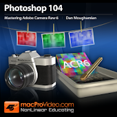 Photoshop CS5 104 Camera Raw 6