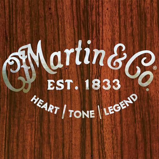 Martin Guitar Tuner
