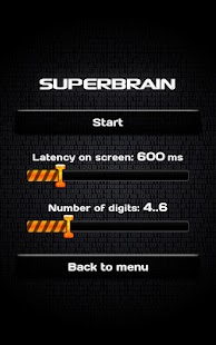 Super Brain- screenshot thumbnail