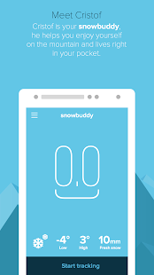 snowbuddy Screenshot