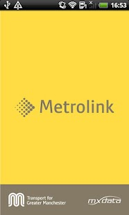 Manchester Metrolink - screenshot thumbnail