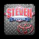 Steven Toyota App