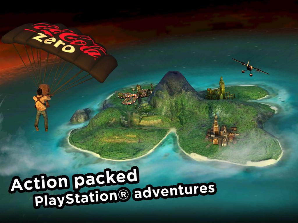 PlayStation® All-Stars Island- screenshot