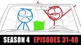 Web Season 4 (Episodes 31-40)