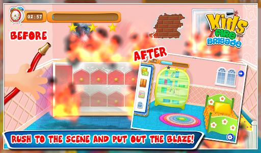 Kids Fire Brigade v5.1.1